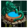 Dragon Fountain II-icon