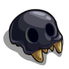 Fanged Skull-icon