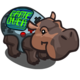 Gaming Hippo-icon