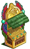 Golden Wheat Stall-icon