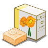 Marigold Soap-icon