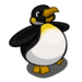 More 2 Love Penguin-icon