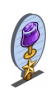 Nightshade Sherbert 1 Star Mastery Sign-icon