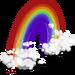 Rainbow-icon