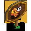 Royal Panda Mastery Sign-icon