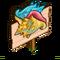 Shellfish Mastery Sign-icon