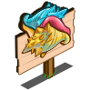 Shellfish Mastery Sign-icon