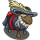 Snazzy Elegant Sheep-icon
