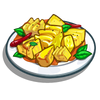 Spiced Fruit Cubes-icon