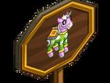 Storybook Unicorn Child
