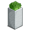 Tall Planter-icon