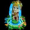 Tin Man Fountain-icon
