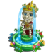 Tin Man Fountain-icon