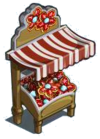Brooch Stall-icon