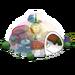 Bubble House-icon