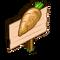 Chervil Mastery Sign-icon