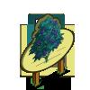 Deadly Nightshade Tree Mastery Sign-icon