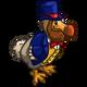Diplomat Dodo-icon