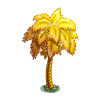 Golden Date Palm-icon