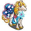 Magic Crystal Horse-icon