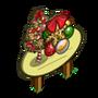 Ornament Tree Mastery Sign-icon