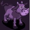 Purple Cow-icon
