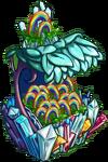 Rainbarb Stall-icon