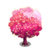 Shades of Pink Tree-icon