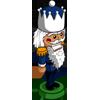 White Nutcracker-icon