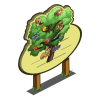 Animal Tree Mastery Sign-icon