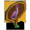Argentinosaurus Mastery Sign-icon