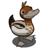 Australian Wood Duck-icon
