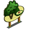 Avocado Tree Mastery Sign-icon