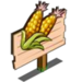 Baby Corn Mastery Sign-icon