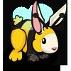 Bee Rabbit-icon