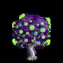 Blue Jack O Lantern Tree-icon