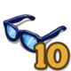 Blue Shades-icon