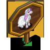Bride Unicorn Mastery Sign-icon
