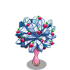 Cherry Gem Tree-icon