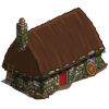 Crofting Cottage-icon