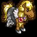 Diva Pony-icon