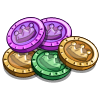 Doubloon-icon