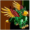 Emerald Gryphon-icon