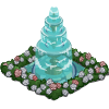 English Fountain-icon
