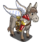 Fake Cupid Donkey-icon