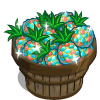 Gem Crusted Pineapple Bushel-icon