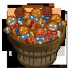 Gingerbread Bushel-icon