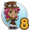 Her Own Medicine Quest 8-icon
