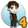 Mistletoe Lane Chapter 3 Quest 4-icon