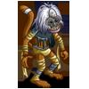 Monster Chimp-icon